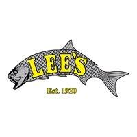 Lee's Tackle, Inc.
