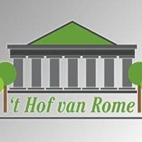 Hoveniersbedrijf 't Hof van Rome
