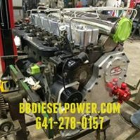 BB Diesel Performance