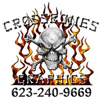 Crossbones Graphics