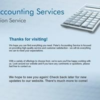 Peter's Tax & Accounting Services