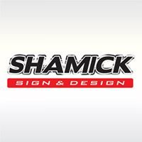 Shamick Sign & Design