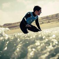 Ecole Française de surf Capbreton Surfer