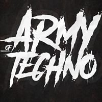 Army of Techno - Bookings