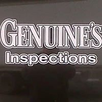 Genuine's Inspections