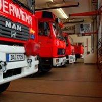 Freiwillige Feuerwehr Griesheim