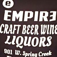 Empire Liquor Plano
