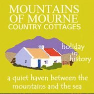 Mountains of Mourne Country Cottages at Hannas Close