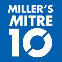Millers Mitre 10
