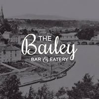 The Bailey Cafe Bar