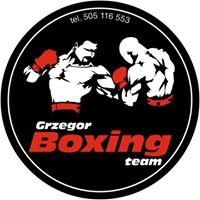 Grzegor Boxing Team