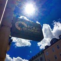 Four Seasons Travel Agency - Ihr Reisebüro für jede Jahreszeit