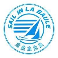 Sail in La Baule