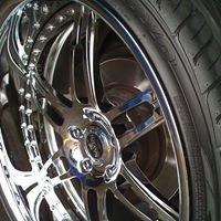 Pacific Tire