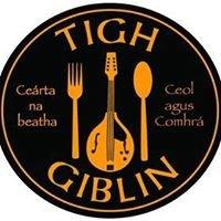 Tigh Giblin