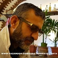 Ciro Imperato - Poeta