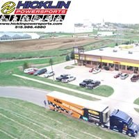 Hicklin Power Sports