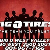 Big O Tires of West Valley