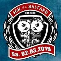 Son of a Bastard - The Ride