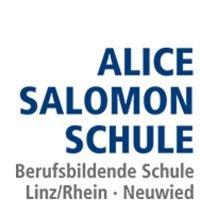 Alice-Salomon-Schule BBS Linz