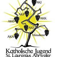 Kath. Jugend St. Laurentius Ahrweiler