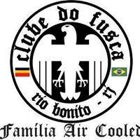 Clube do Fusca Rio Bonito - RJ