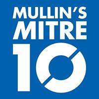 Mullin's Mitre 10