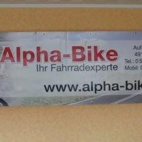 Alpha-Bike