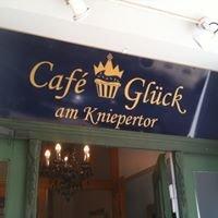 Café Glück am Kniepertor