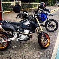 Amberlight Motorcycle-cafe