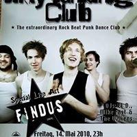 Dirty Dancing Club