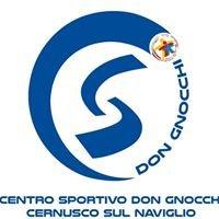 """Centro Sportivo """"Don Gnocchi"""""""