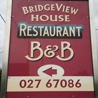 Bridge View House B&B