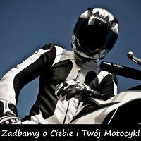 Motoprym.pl - odzież, części, akcesoria