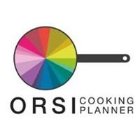 Orsi cooking planner