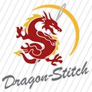 Dragon-Stitch / Stick-Studio