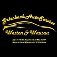 Griesbach Auto Service, Inc.