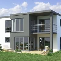 Favorit-Massivhaus