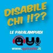 Disabile Chi - Le Paralimpiadi