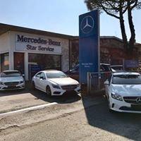 Mercedes Benz Star Service Faenza