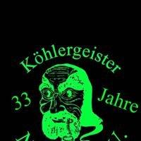 Köhlergeister Neuenweg e.V.