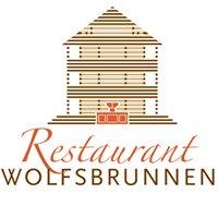 Restaurant Wolfsbrunnen