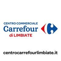 Centro Commerciale Carrefour di Limbiate