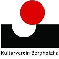 Kulturverein Borgholzhausen