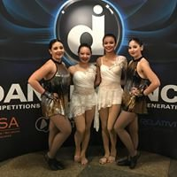 On My Toes Dance Academy