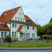 """Bürger- und Jugendhaus """"Der Bahnhof"""""""