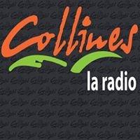 Collines La-radio
