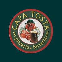 Capa Tosta Birreria Pizzeria