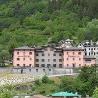 Hotel Cristallo Ponte di Legno