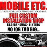 Mobile Etc.